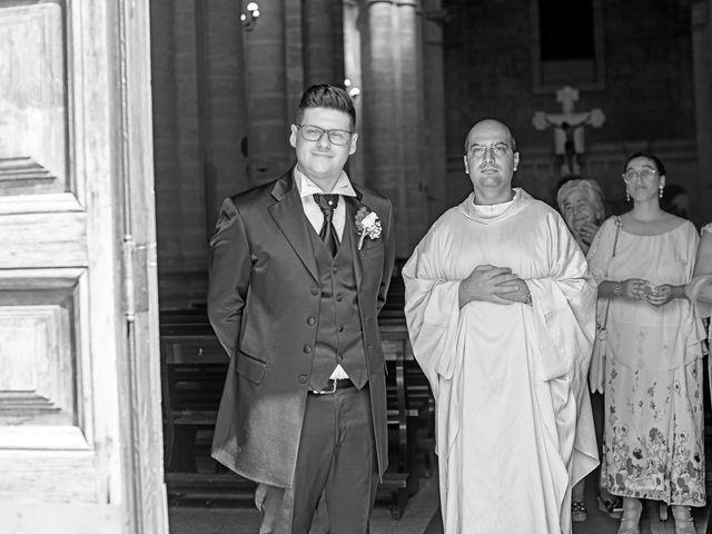 Il matrimonio di Graziano e Emanuela a Villa Castelli, Brindisi 5