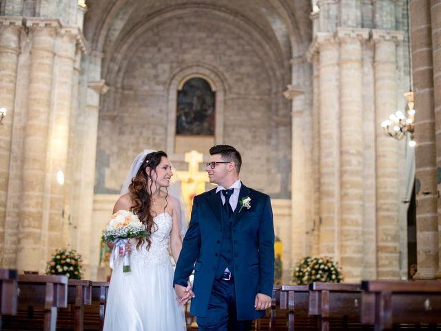 Il matrimonio di Graziano e Emanuela a Villa Castelli, Brindisi 2