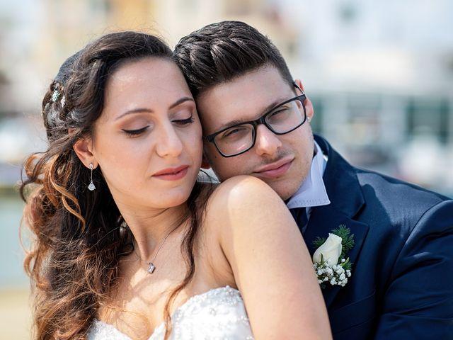 Il matrimonio di Graziano e Emanuela a Villa Castelli, Brindisi 21