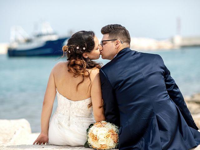 Il matrimonio di Graziano e Emanuela a Villa Castelli, Brindisi 23