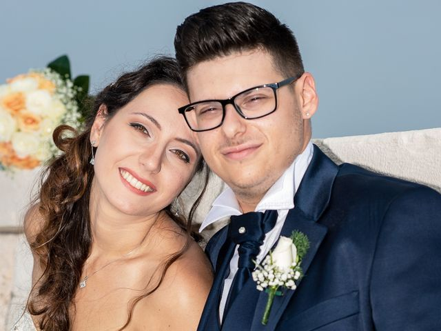 Il matrimonio di Graziano e Emanuela a Villa Castelli, Brindisi 24