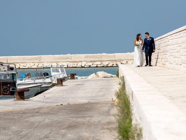 Il matrimonio di Graziano e Emanuela a Villa Castelli, Brindisi 25