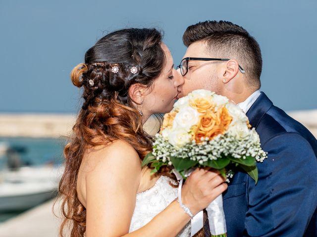 Il matrimonio di Graziano e Emanuela a Villa Castelli, Brindisi 26