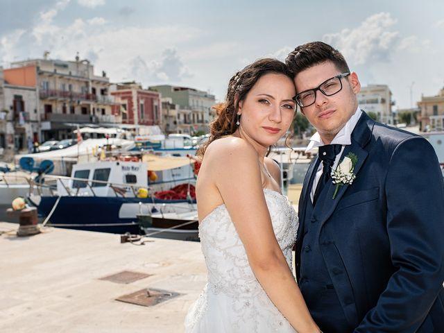 Il matrimonio di Graziano e Emanuela a Villa Castelli, Brindisi 36