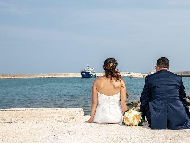 Il matrimonio di Graziano e Emanuela a Villa Castelli, Brindisi 38