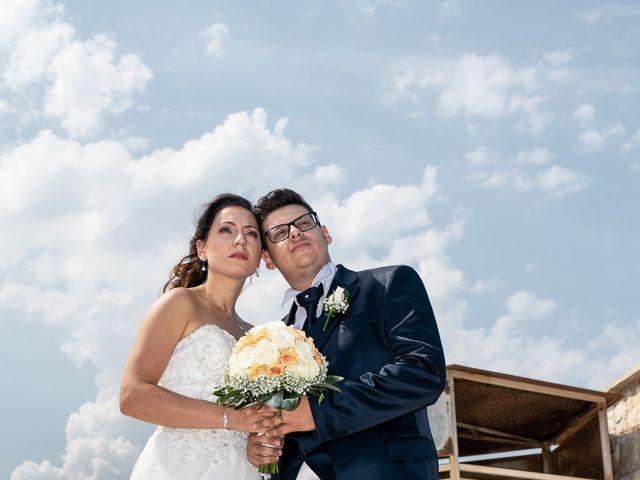 Il matrimonio di Graziano e Emanuela a Villa Castelli, Brindisi 39
