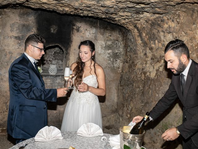 Il matrimonio di Graziano e Emanuela a Villa Castelli, Brindisi 40