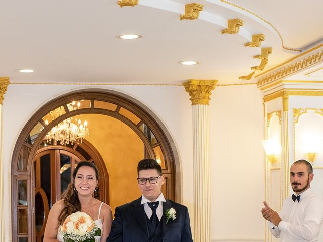 Il matrimonio di Graziano e Emanuela a Villa Castelli, Brindisi 41