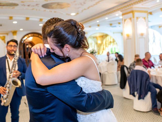 Il matrimonio di Graziano e Emanuela a Villa Castelli, Brindisi 42