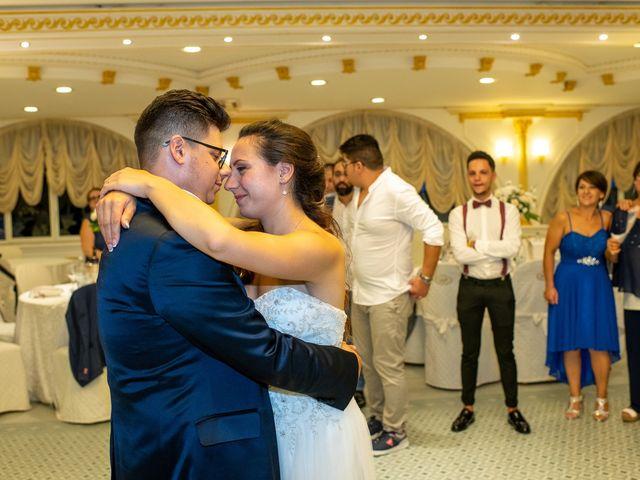 Il matrimonio di Graziano e Emanuela a Villa Castelli, Brindisi 46