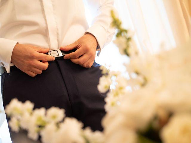 Il matrimonio di Andrea e Clara a Seveso, Monza e Brianza 2
