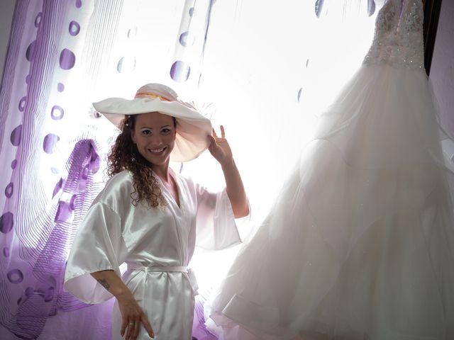 Il matrimonio di Andrea e Clara a Seveso, Monza e Brianza 8