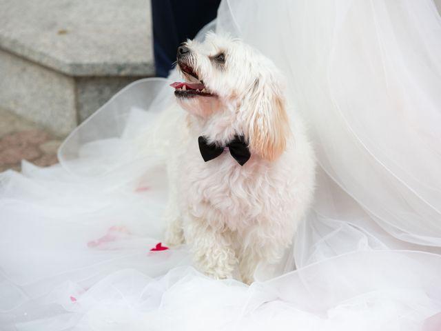Il matrimonio di Andrea e Clara a Seveso, Monza e Brianza 15