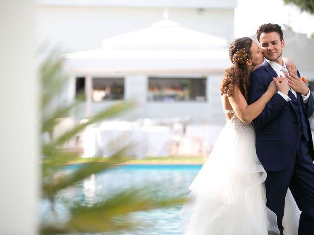 Il matrimonio di Andrea e Clara a Seveso, Monza e Brianza 28