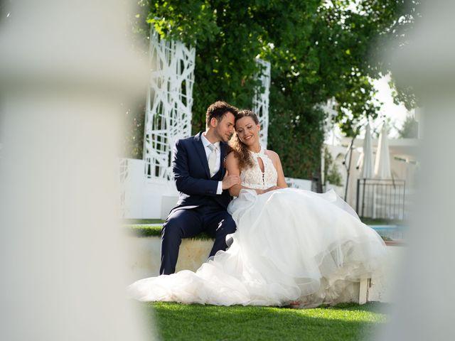 Il matrimonio di Andrea e Clara a Seveso, Monza e Brianza 29