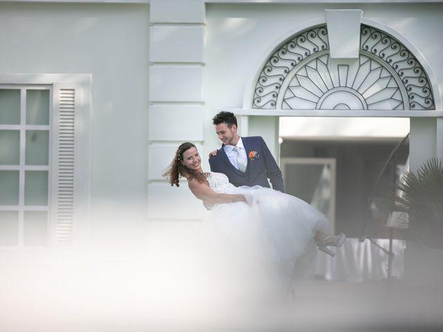 Il matrimonio di Andrea e Clara a Seveso, Monza e Brianza 33