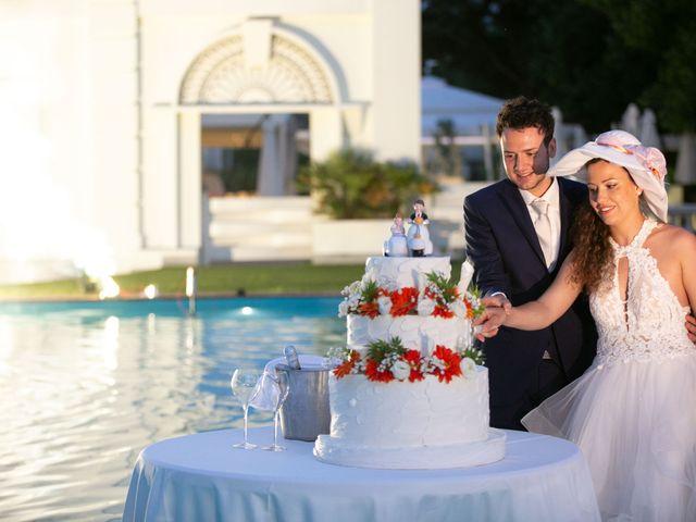 Il matrimonio di Andrea e Clara a Seveso, Monza e Brianza 35