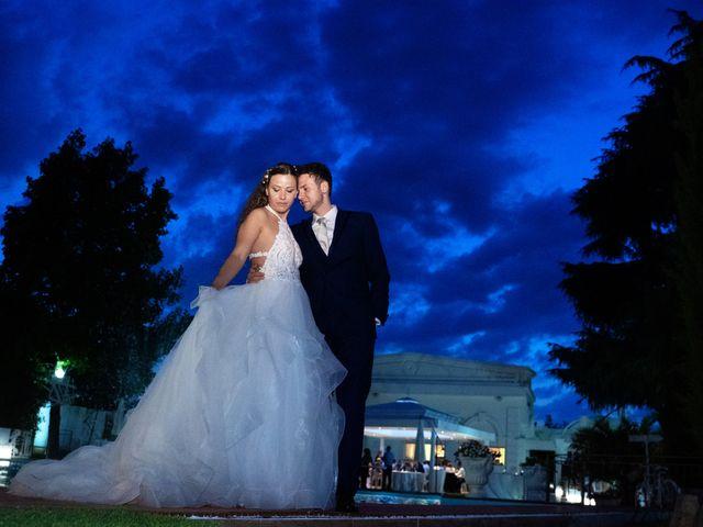 Il matrimonio di Andrea e Clara a Seveso, Monza e Brianza 36