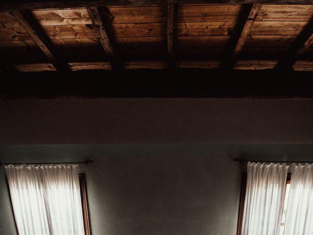 Il matrimonio di Luca e Federica a Rovolon, Padova 3