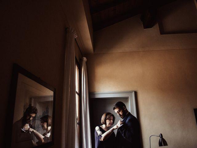Il matrimonio di Luca e Federica a Rovolon, Padova 4