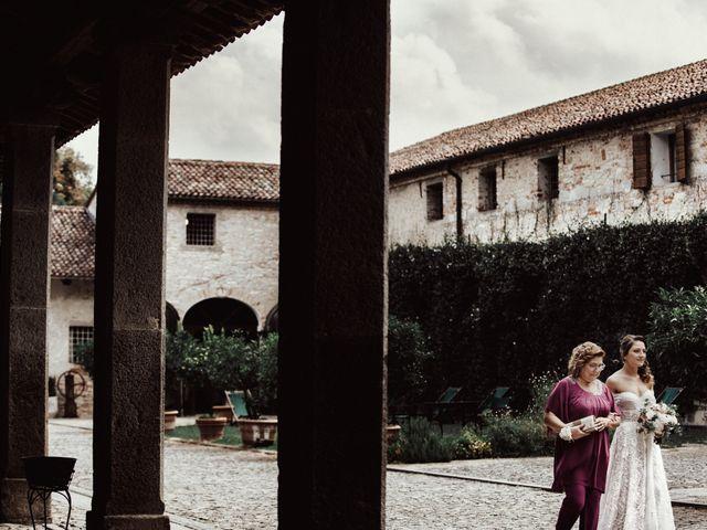 Il matrimonio di Luca e Federica a Rovolon, Padova 5