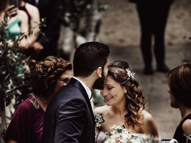 Il matrimonio di Luca e Federica a Rovolon, Padova 1