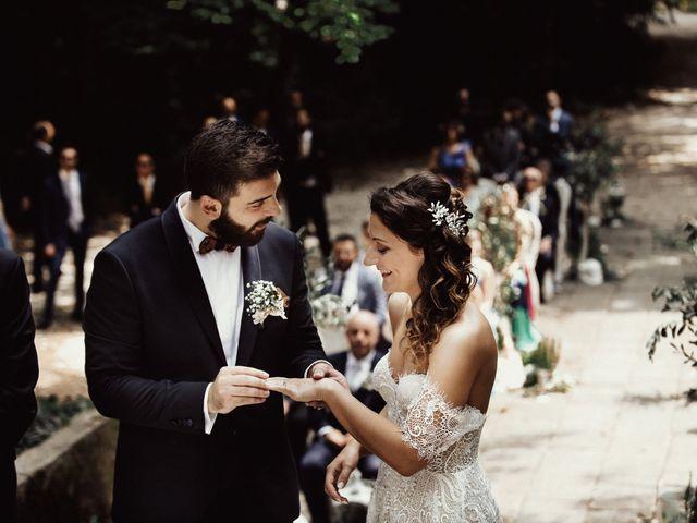 Il matrimonio di Luca e Federica a Rovolon, Padova 6