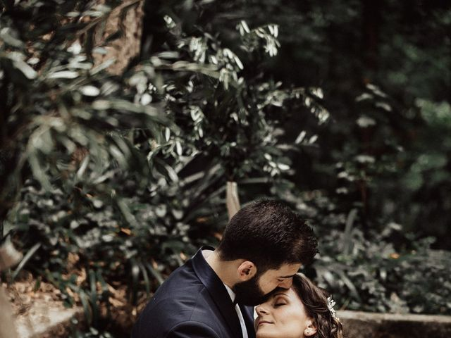 Il matrimonio di Luca e Federica a Rovolon, Padova 10
