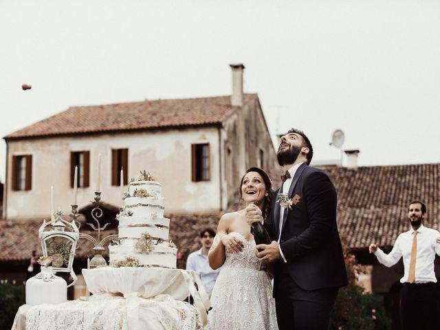 Il matrimonio di Luca e Federica a Rovolon, Padova 11