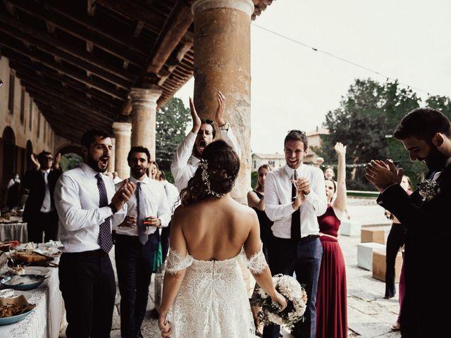 Il matrimonio di Luca e Federica a Rovolon, Padova 12