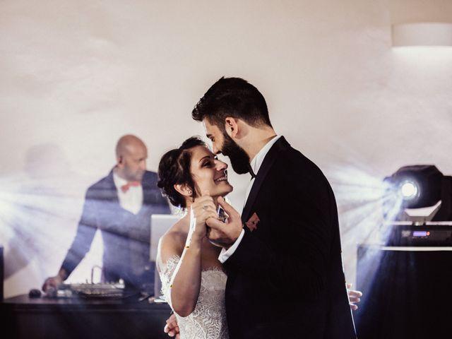 Il matrimonio di Luca e Federica a Rovolon, Padova 14