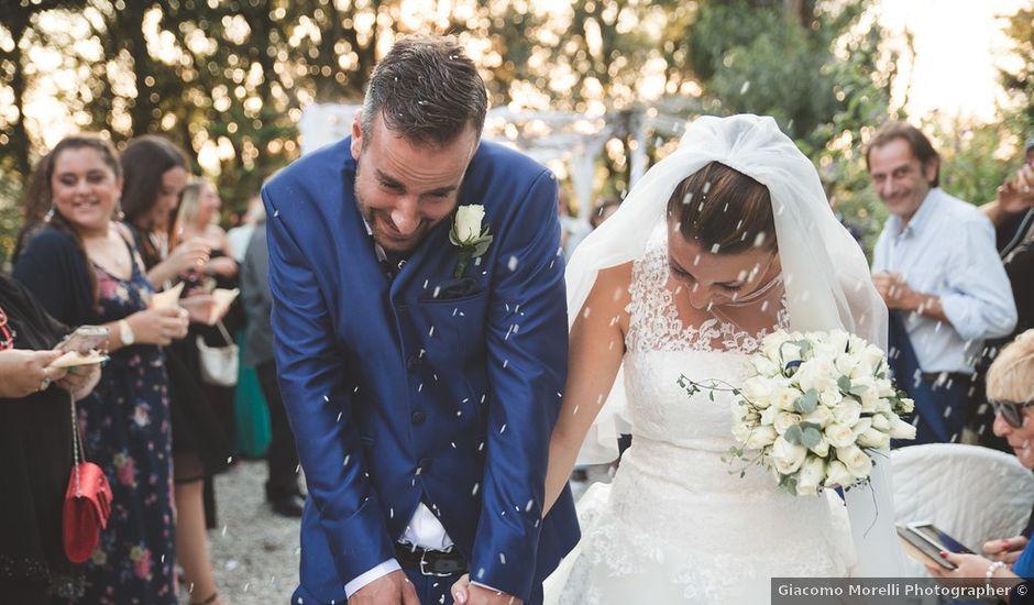 Il matrimonio di Alessio e Jennifer a Livorno, Livorno