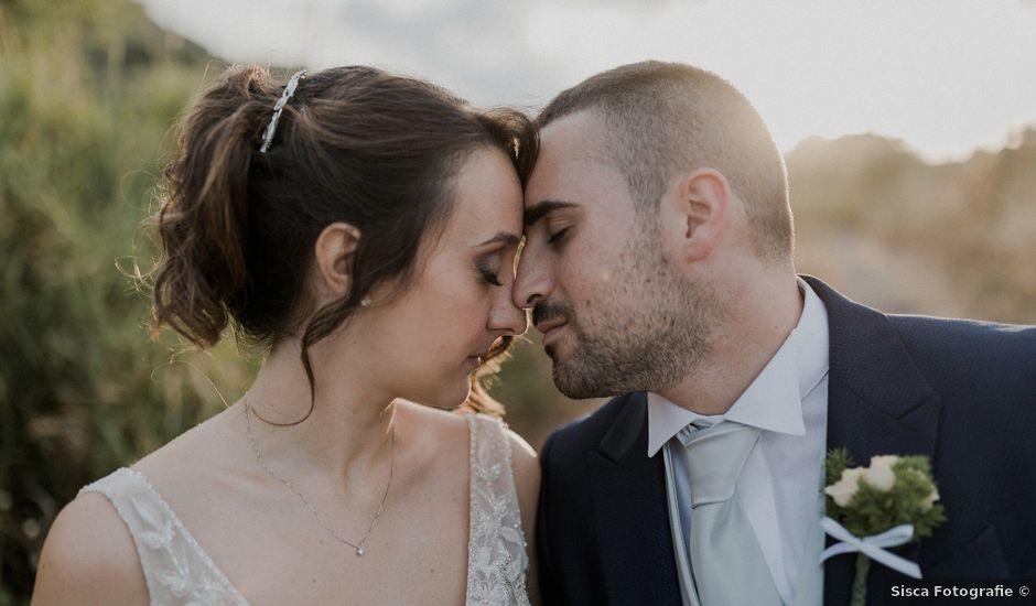 Il matrimonio di Angela e Emilio a Catanzaro, Catanzaro