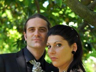 Le nozze di Isa e Danny 3