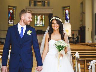 Le nozze di Romina e Riccardo 3