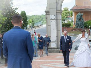 Le nozze di Angela e Mauro 2