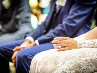 Le nozze di Ilaria e Nicolò 3