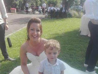 Le nozze di Ilaria e Emanuele 2
