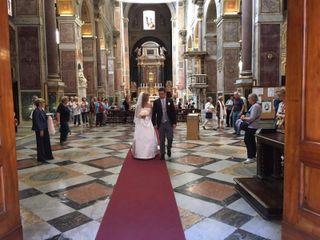 Le nozze di Marianna e Alessio