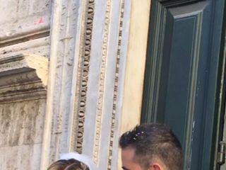 Le nozze di Marianna e Alessio 1
