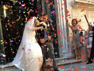 Le nozze di Marianna e Alessio 3