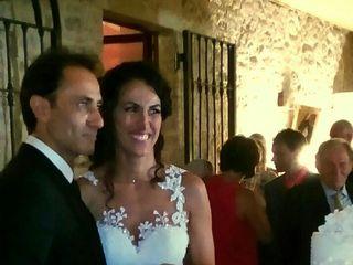 Le nozze di Simona e Alfredo 3