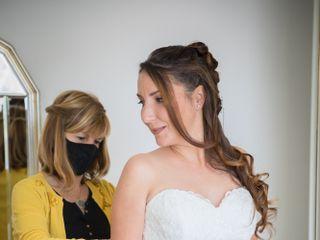 Le nozze di Elisa e Nicola 3