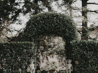 Le nozze di Mabel e Andrea 3