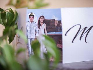 Le nozze di Leo e Marianna 1