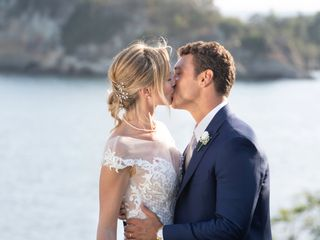 Le nozze di Claudia e Tommaso