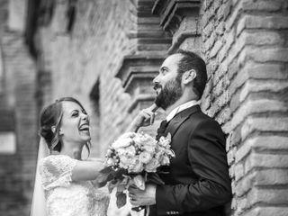 Le nozze di Carlo e Valentina