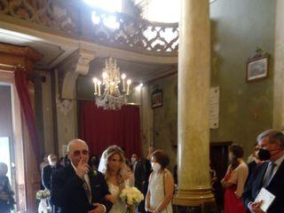 Le nozze di Elena  e Alessandro  3