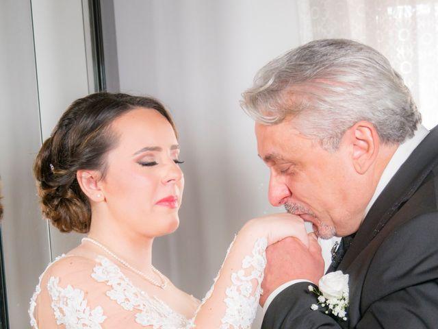 Il matrimonio di Luigi e Marianna a Aversa, Caserta 9