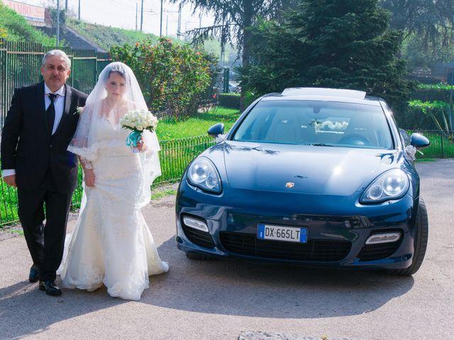 Il matrimonio di Luigi e Marianna a Aversa, Caserta 1